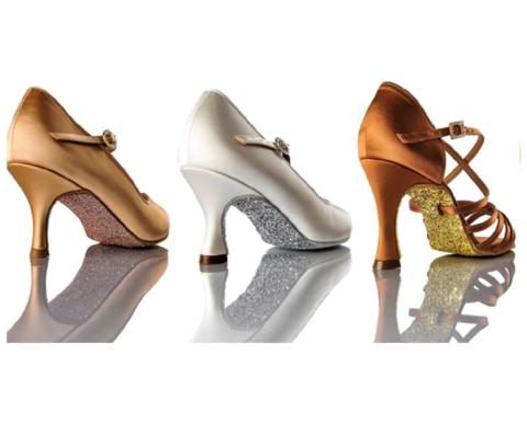 Сделай свою обувь индивидуальной!