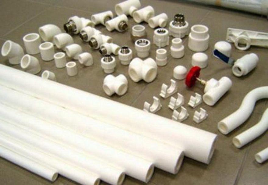 Пайка (сварка) полипропиленовых труб и фитингов