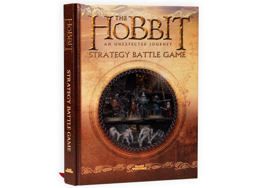 Скидки на старые книги по Warhammer FB, Lord of the Rings и The Hobbit!