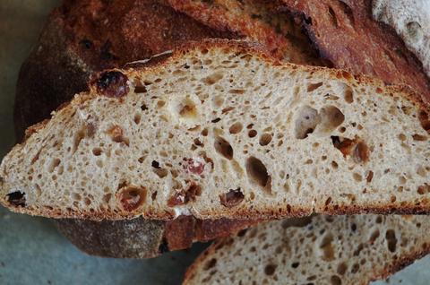 Бесподобный пшенично-ржаной хлеб