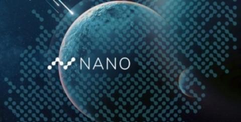 Криптовалюта Nano. Nano криптовалюта прогноз 2018. Nano криптовалюта курс