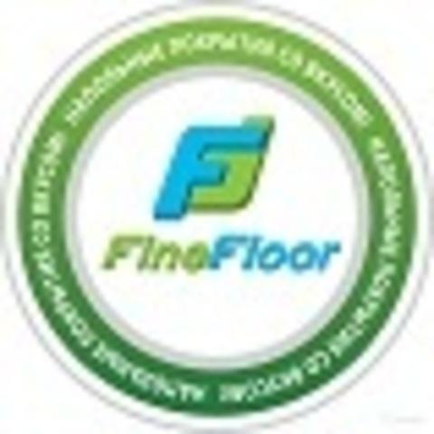 Видео как правильно укладывать Fine Floor в разбежку 1/2