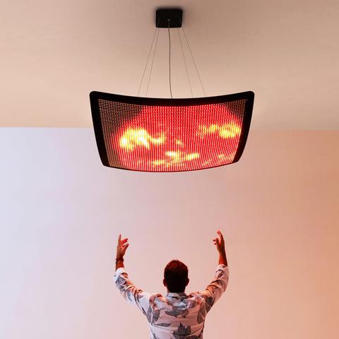 Manta Ray: умный домашний свет