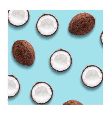 Кокосовое масло – идеальное zerowaste средство для бьюти-процедур