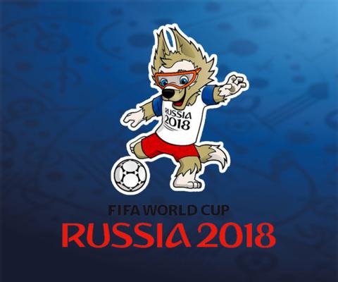 Чемпионат мира по футболу 2018 в самом разгаре!