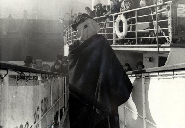Джозеф Кэри Меррик: квинтэссенция гуманизма