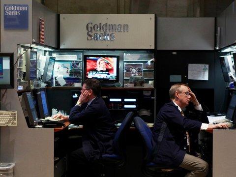 Goldman Sachs планирует создание полнофункциональных сервисов для работы с криптовалютой