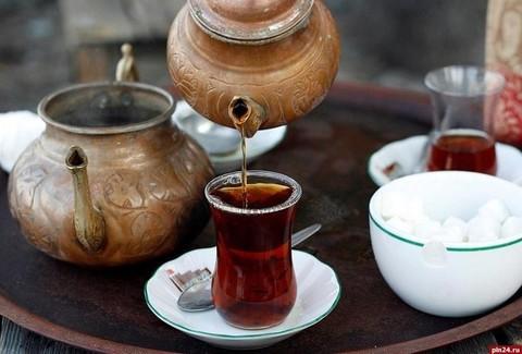 Какой чай пьют в разных странах мира?
