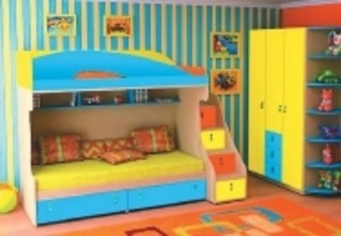 К Новому Году дарим скидки на детскую мебель!