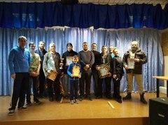 В Заокском районе прошли соревнования по дартсу