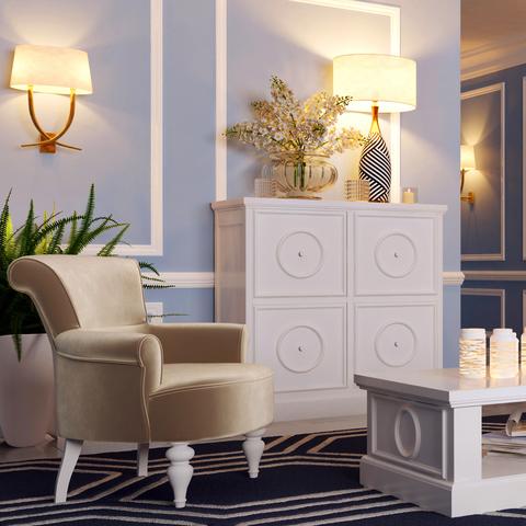 Новая коллекция мебели SATURN