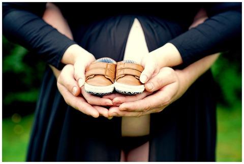 5 способов выбрать имя ребёнку