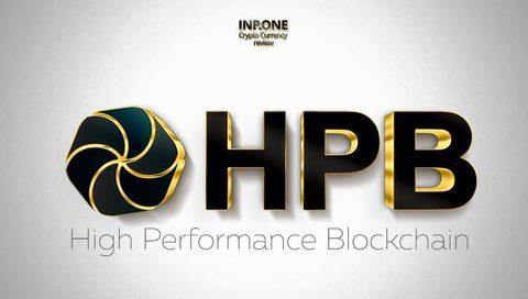 Обзор по криптовалюте High Performance Blockchain (HPB) 2018. Технический анализ High Performance Blockchain (HPB)