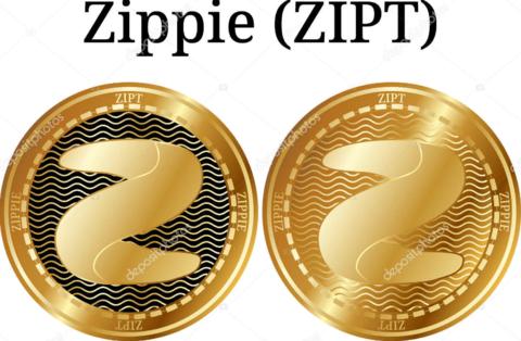 Обзор по перспективной монете: Zippie (ZIPT)