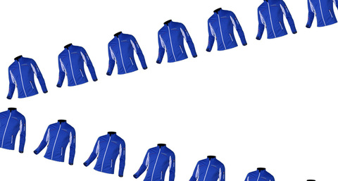 Ценообразование одежды