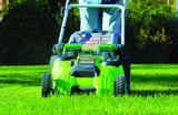 Техника безопасности при работе с газонокосилкой