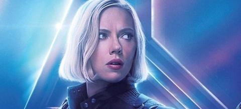 Marvel определила фаворитов на пост режиссера сольника Чёрной Вдове