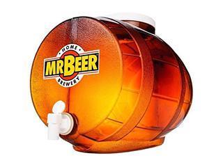 Мини-пивоварня Mr.Beer в вопросах и ответах