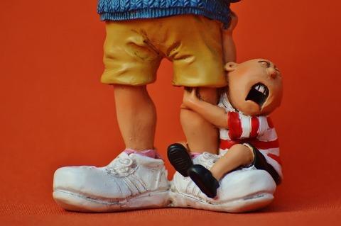 Идём в детсад: как безболезненно подготовить малыша к расставанию?