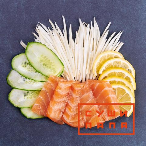 Что такое сашими: как готовят и едят японскую закуску