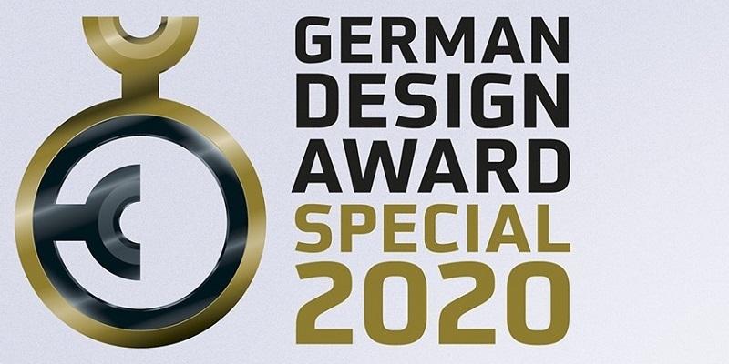 Новый рекорд: GARANT получает 6 наград German Design Awards