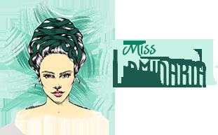 Miss Laminaria - самая SPA-марка нашей лавки