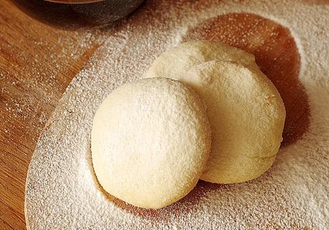 Рисовое печенье и кукурузный пирог, без глютена!