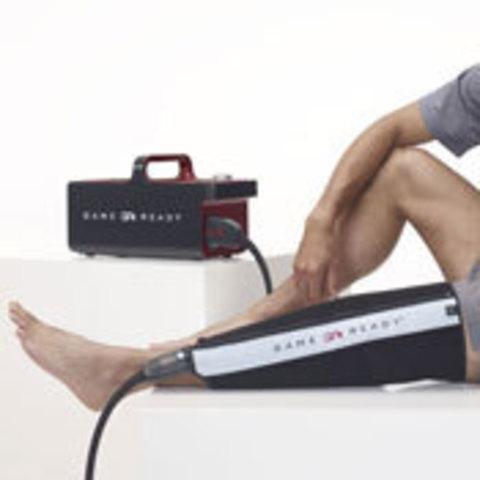 Протоколы реабилитации с прибором компрессионной криотерапии Game Ready