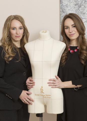 Как российские производители манекенов превзошли иностранных конкурентов