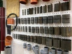 Крупнейшая в Заокском районе металлобаза откроет офис продаж на улице Поленова
