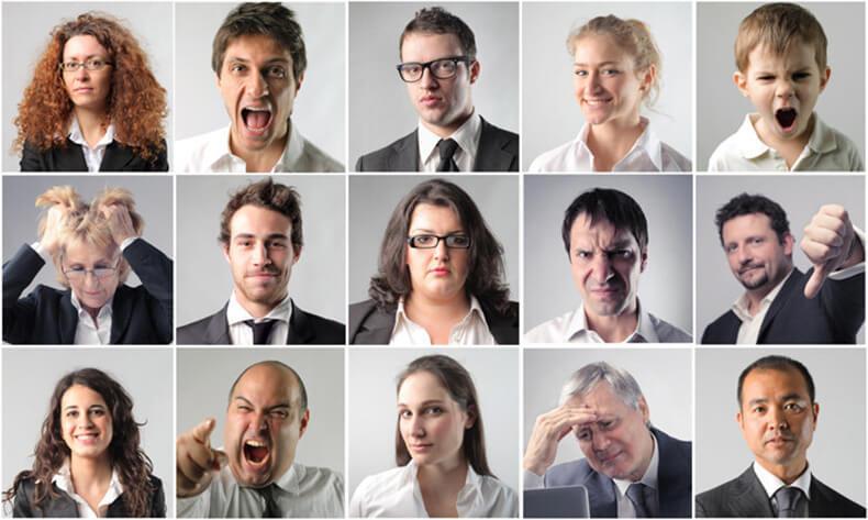 Изучаем психологию покупателя: как продавать холерику и меланхолику, эпилептоиду и истероиду и прочим хорошим людям