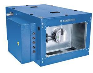 Даичи запустила производство вентустановок Kentatsu «Компакт» в России