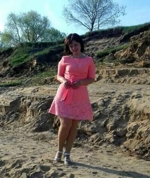 Отзыв о платье (нет на сайте 48)