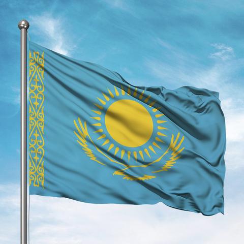 Доставка медаллеров в Казахстан