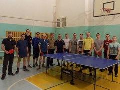 Торговая сеть «Мой Дом» выступит спонсором турнира по настольному теннису в Заокском
