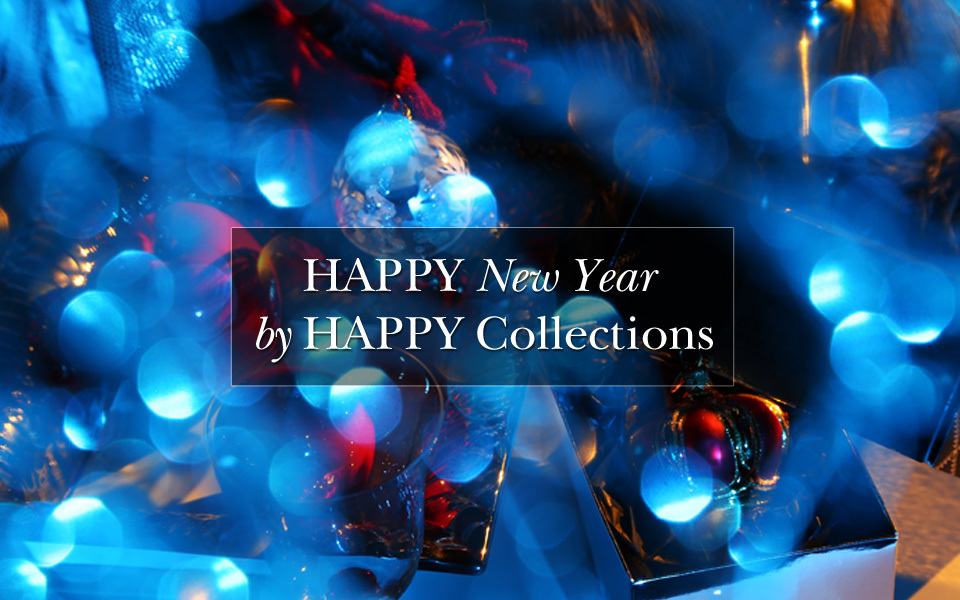 HAPPY New Year by HAPPY Collections