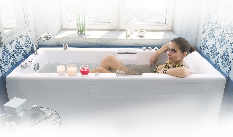 Многообразие ванн - какую выбрать?