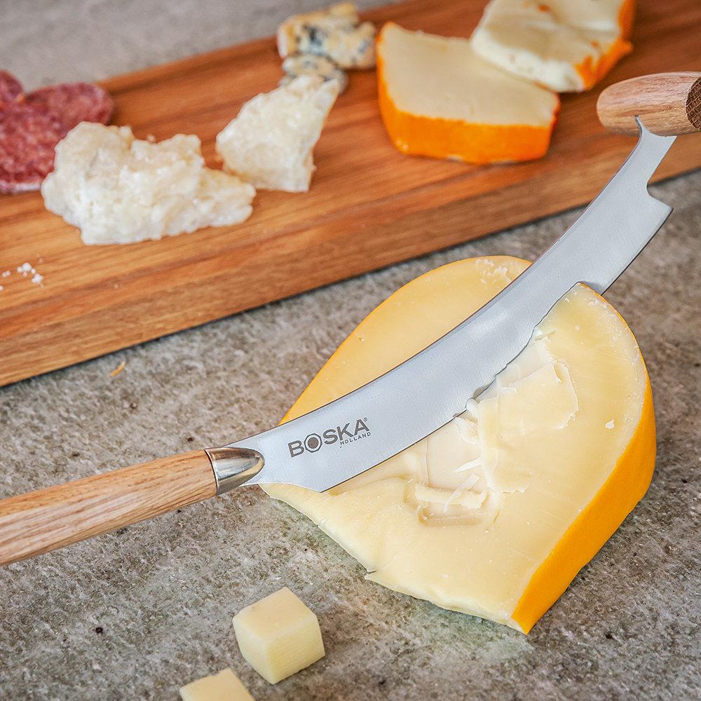 Boska - лучшее для любителей сыра!