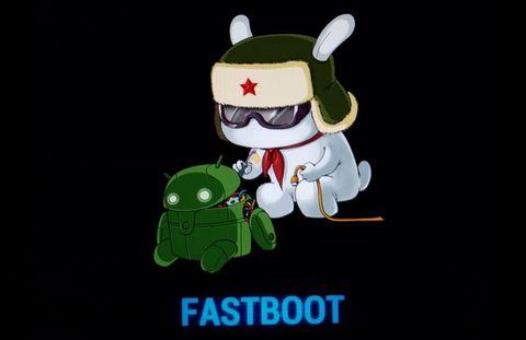 Как прошить телефон Xiaomi с помощью MiFlash
