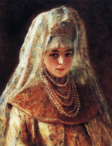 Russian Culture: Facts, Customs & Traditions