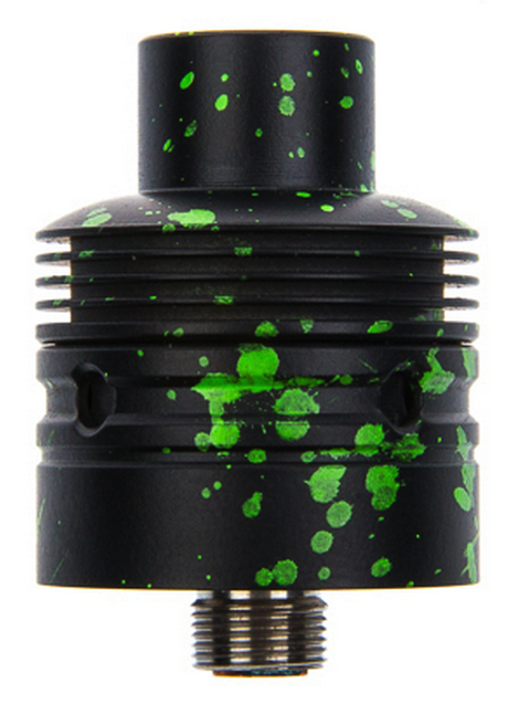 Big Block 454 RDA Kryptonite