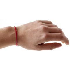 Что такое красная нить?