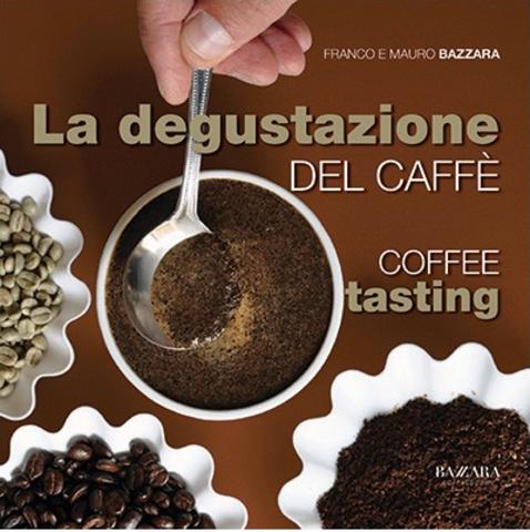 Coffee Tasting - профессиональная дегустация кофе.