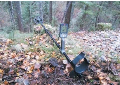Катушка снайперка для Minelab Equinox