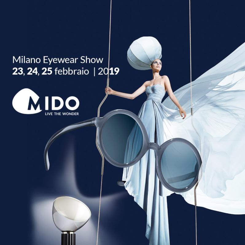 Едем на MIDO-2019 - Международную офтальмологическую выставку в Милане