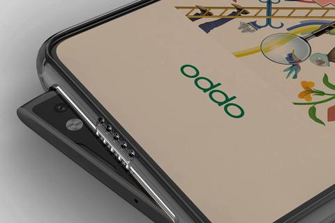 Oppo Reno хвастается AMOLED экраном от Samsung.