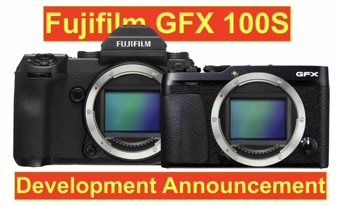 Fuji меняет среднеформатный рынок двумя новыми камерами