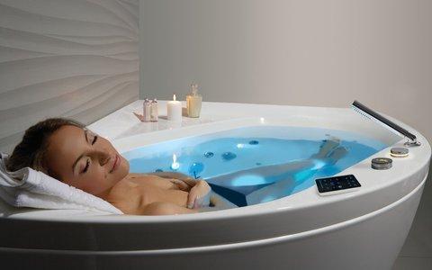 Как выбрать гидромассажную ванну: правила и советы
