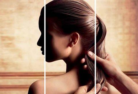 Самые эффективные масла для волос