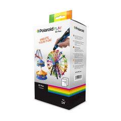 3D-ручка «Polaroid Play» теперь доступна в Европе за 40 евро